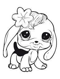 Bildergebnis Fur Bibi Und Tina Ausmalbilder Zum Drucken Kostenlos Dog Coloring Page Animal Coloring Pages Puppy Coloring Pages