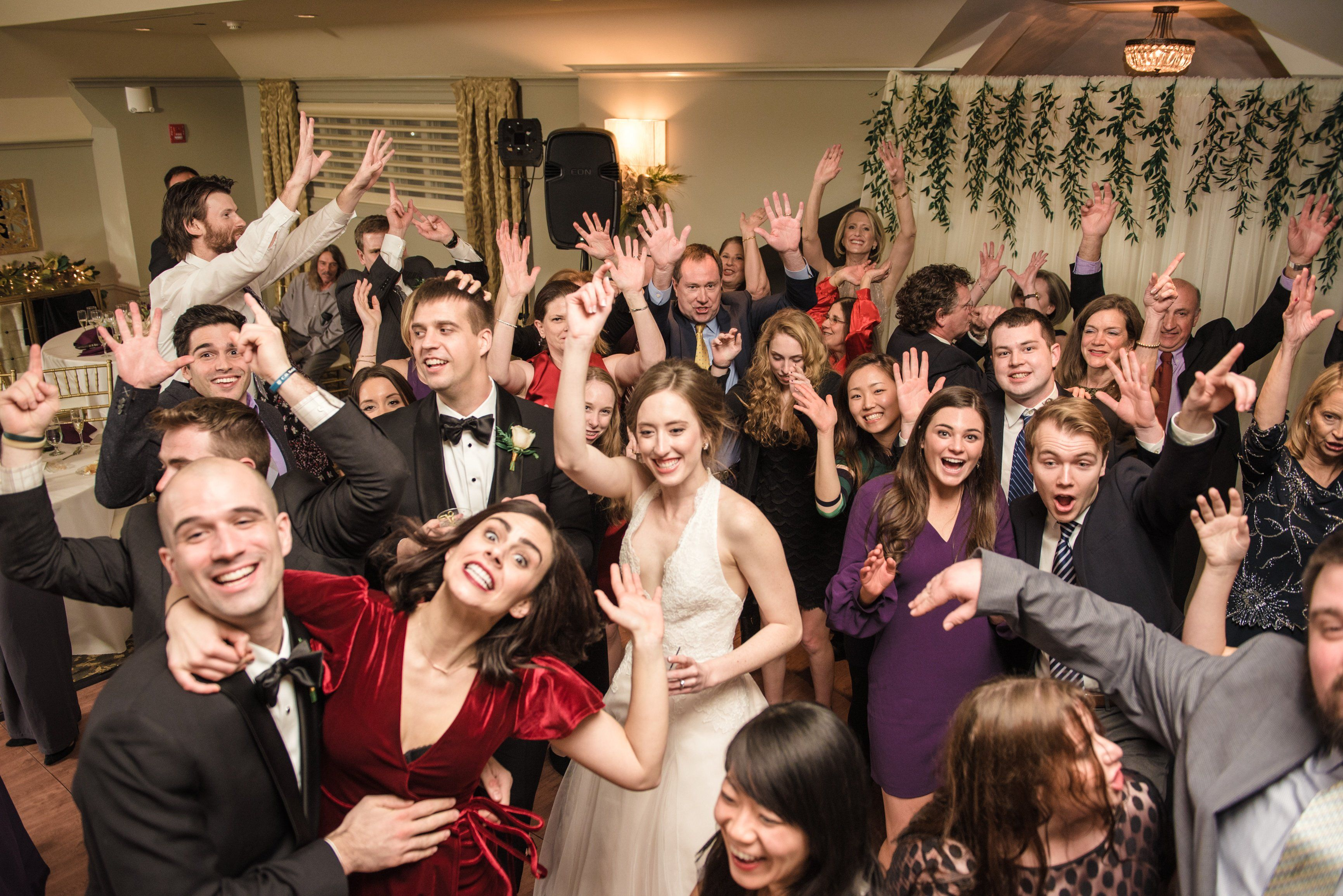 Oldies But Goodies Songs All Wedding Guests Will Love