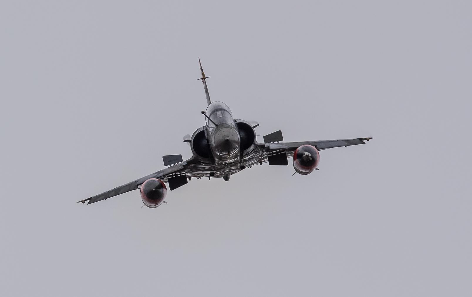 Dassault Mirage D