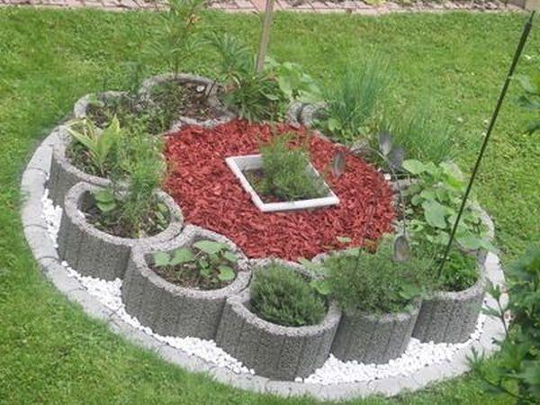cum realizam decoruri pentru gradina cu ajutorul jardinierelor din beton. Black Bedroom Furniture Sets. Home Design Ideas