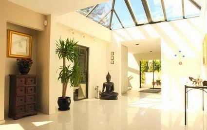 Recibidor dise o ideas pinterest arquitectura casas for Paginas de decoracion de interiores de casas