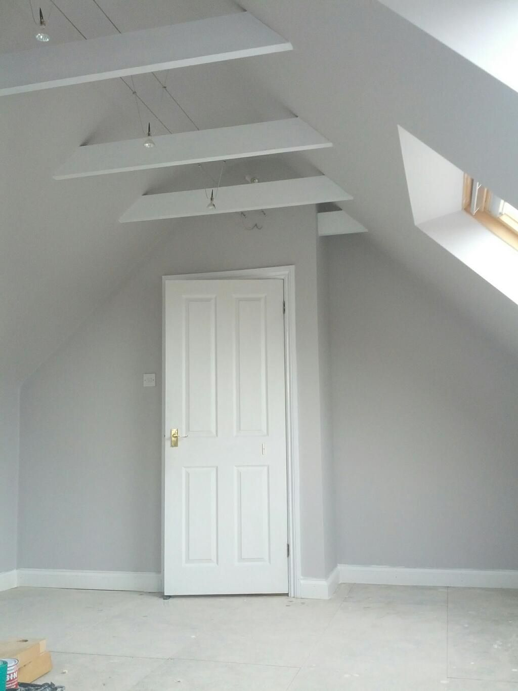 Potters Clay Dulux In 2020 Light Gray Paint Room