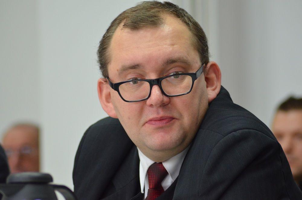 Głos w dyskusji zabrał dr Paweł Borecki.