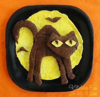 Spooky Cat Breakfast #halloweenbreakfastforkids Spooky Cat Breakfast for Halloween! #halloweenlunchideasforkids Spooky Cat Breakfast #halloweenbreakfastforkids Spooky Cat Breakfast for Halloween! #halloweenbreakfastforkids