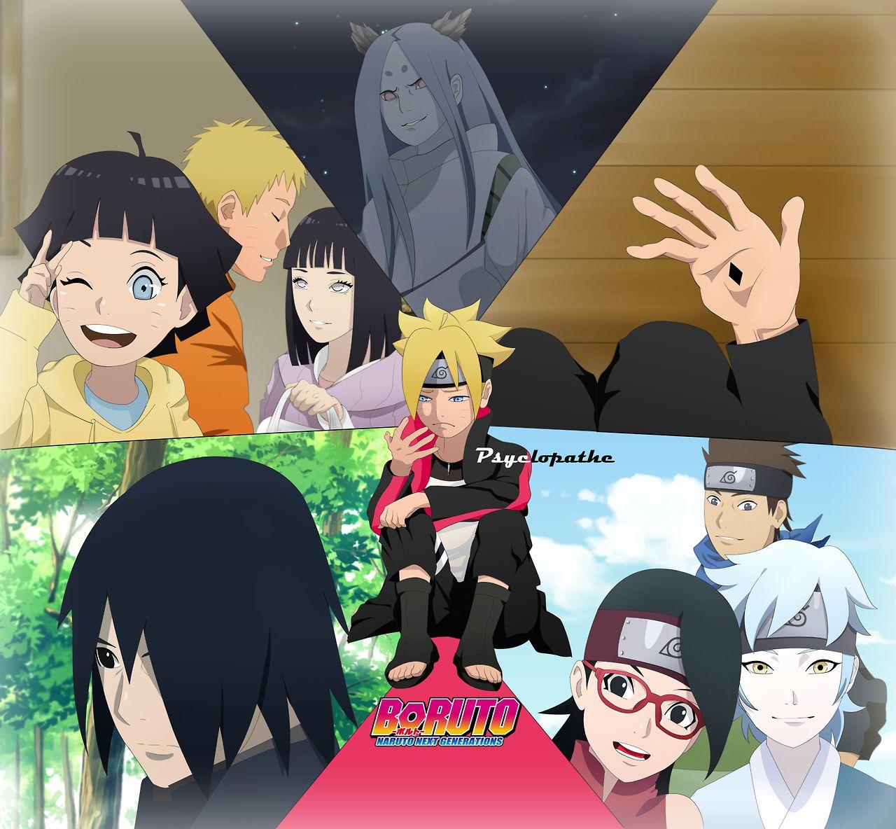 Boruto Naruto: #Boruto Naruto The Next Generation