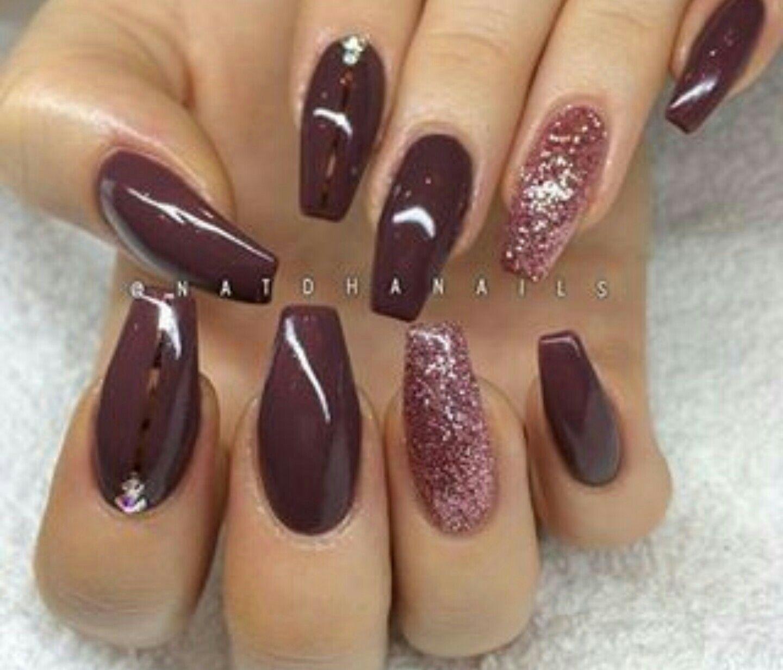 Pretty Nails Gel Och Autumn