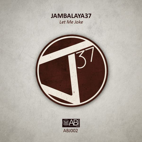 Let Me Joke par Jambalaya 37