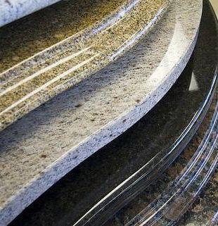 Granite Edges 2nd One Granite Countertop Edges Granite Edges