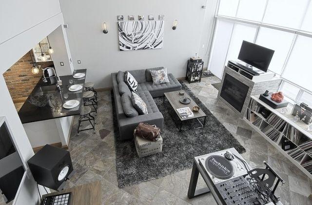 62 Ideen zum Wohnzimmer einrichten in neutralen Farben Spaces