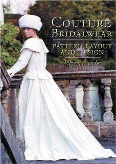 Couture Bridalwear: Pattern Layout and Design by Margot Arendse. $24.91. Author: Margot Arendse. Publication: June 30, 2003. Publisher: Batsford (June 30, 2003)