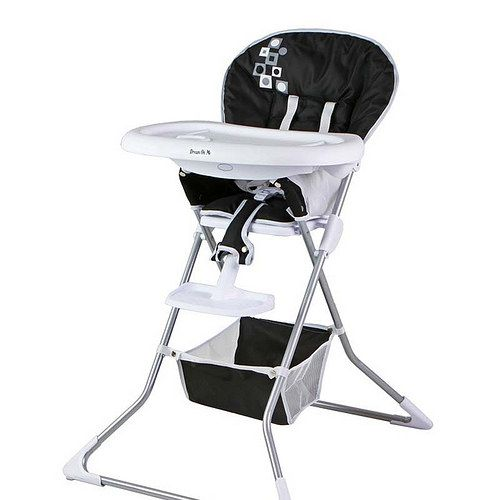 Dream On Me recalls 2,800 Dinah high chairs... http ...