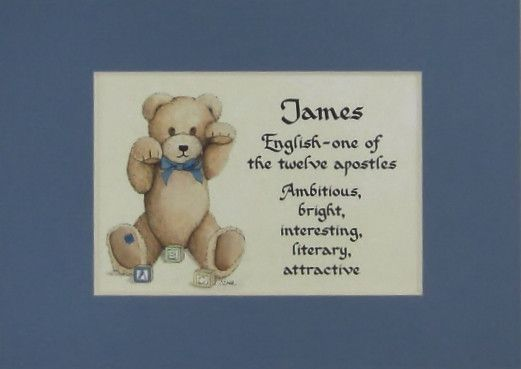 Baby name meaning for boy matted 5x7 gift michael boys baby name meaning for boy matted 5x7 gift michael boys products and babies negle Choice Image
