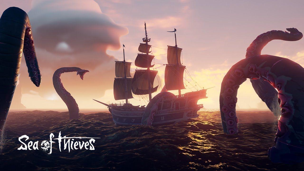 Sea Of Thieves Rare Microsoft Studios Nominee Best Multiplayer Game Sea Of Thieves Game Sea Of Thieves Sea Of Thieves Gameplay