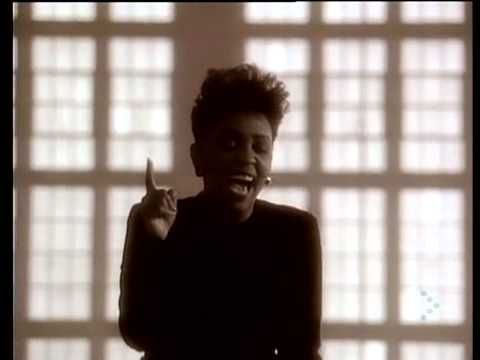 Anita Baker Giving You The Best That I Got Official Music