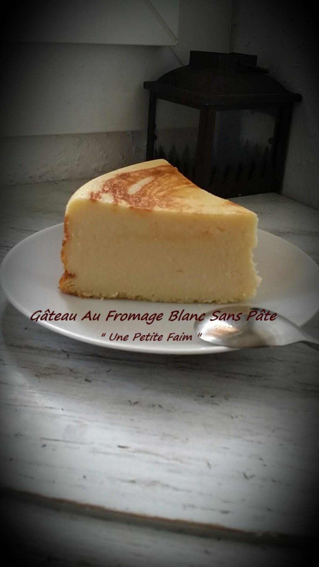 g 226 teau au fromage blanc sans p 226 te recettes dessert