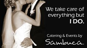 Sambuca Dinner Club