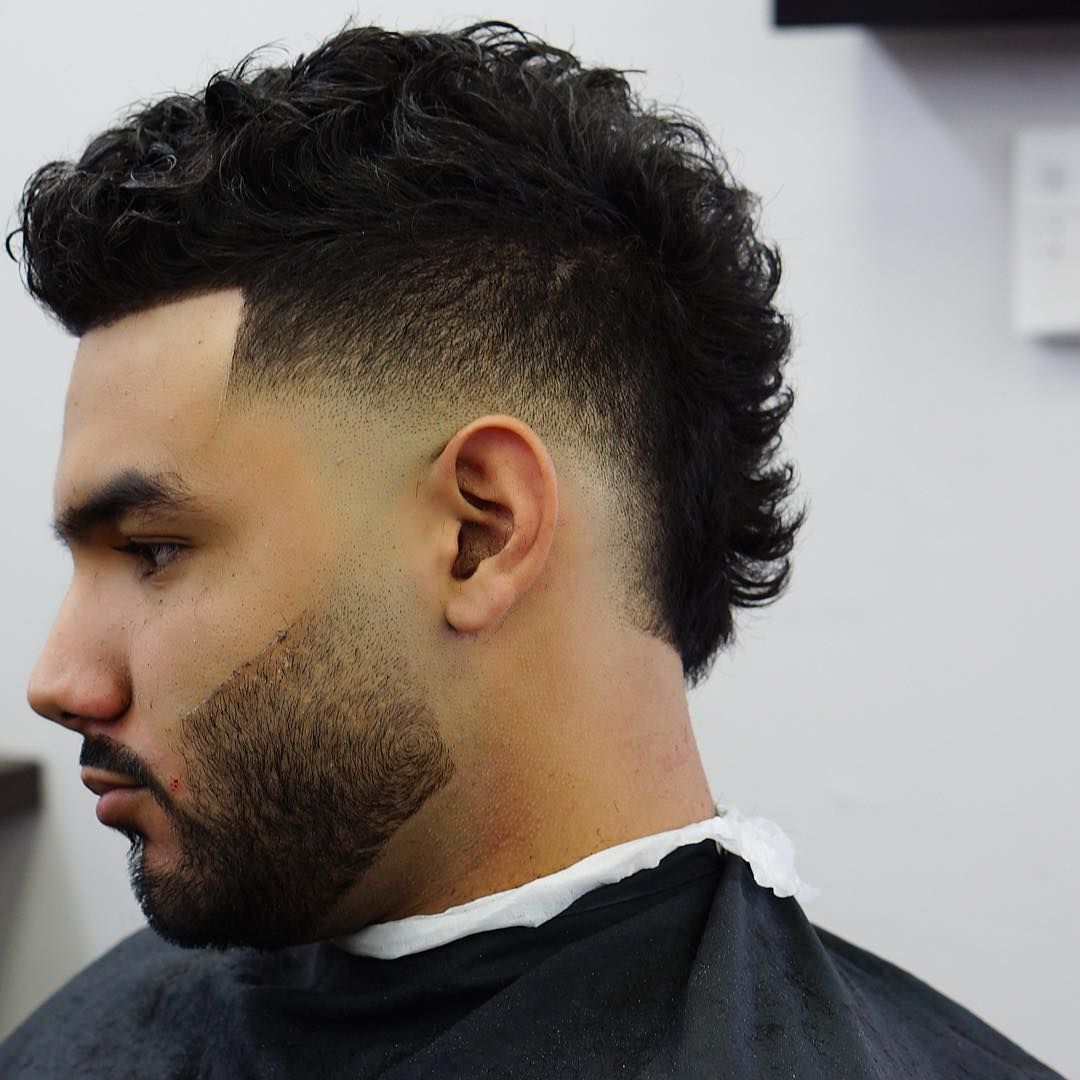The Mohawk Haircut Mohawk Hairstyles Men Mohawk Hairstyles
