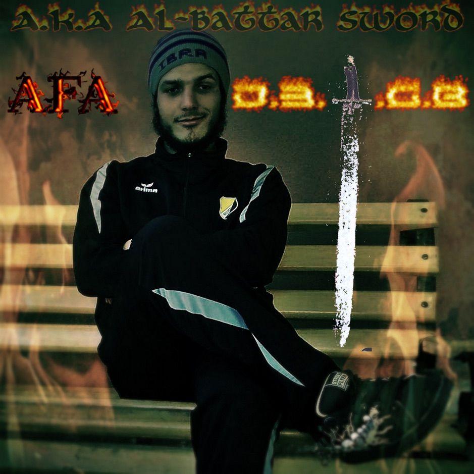 ?Happy Birthday (feat. Yasmine Karrouk) Single by Afa