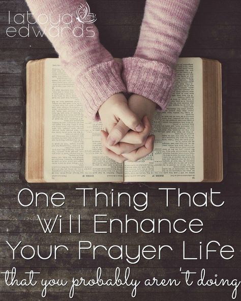 The Bible tells us that some things only come about through fasting and prayer. Here are 3 tips to help you be most consistent in this spiritual discipline.