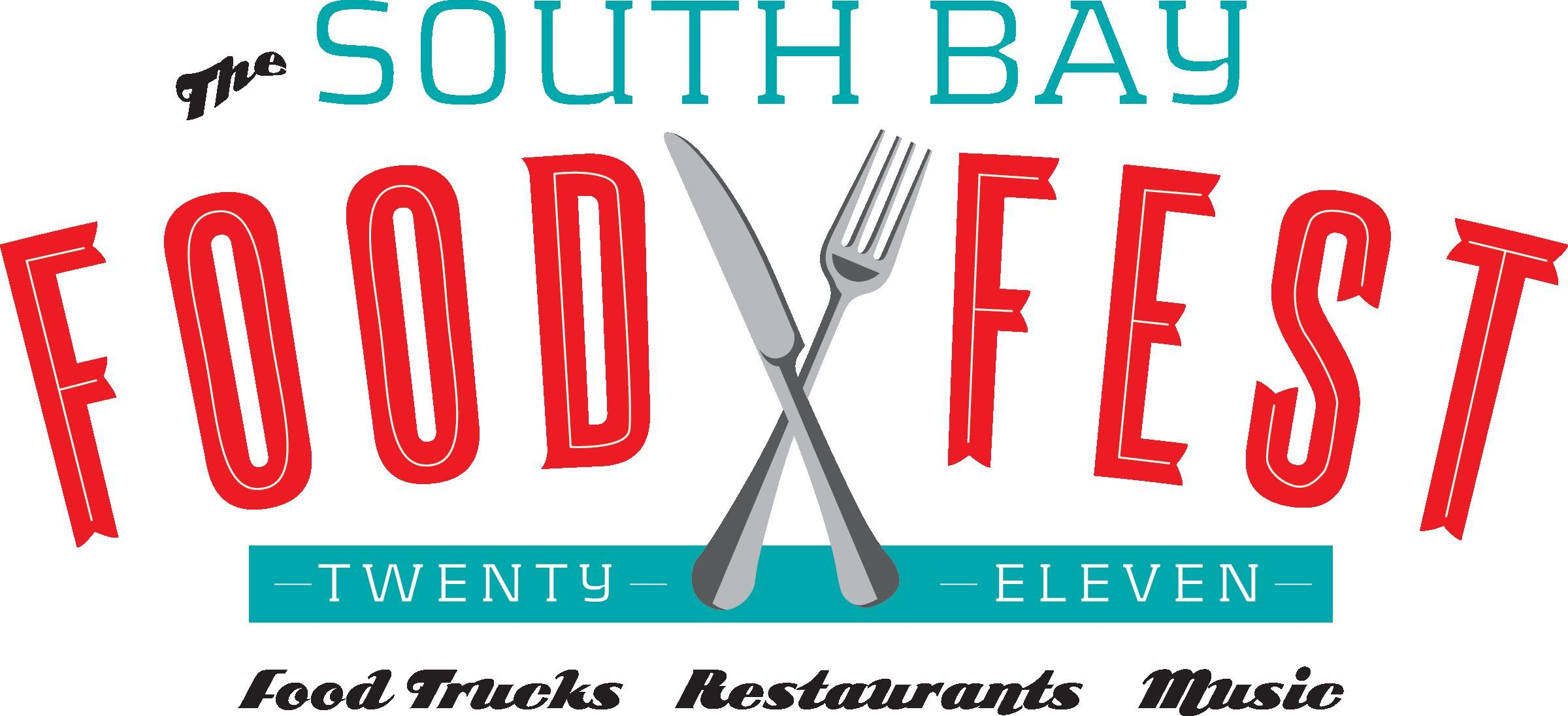 FREE Tickets South Bay Food Fest Gourmet recipes, Food