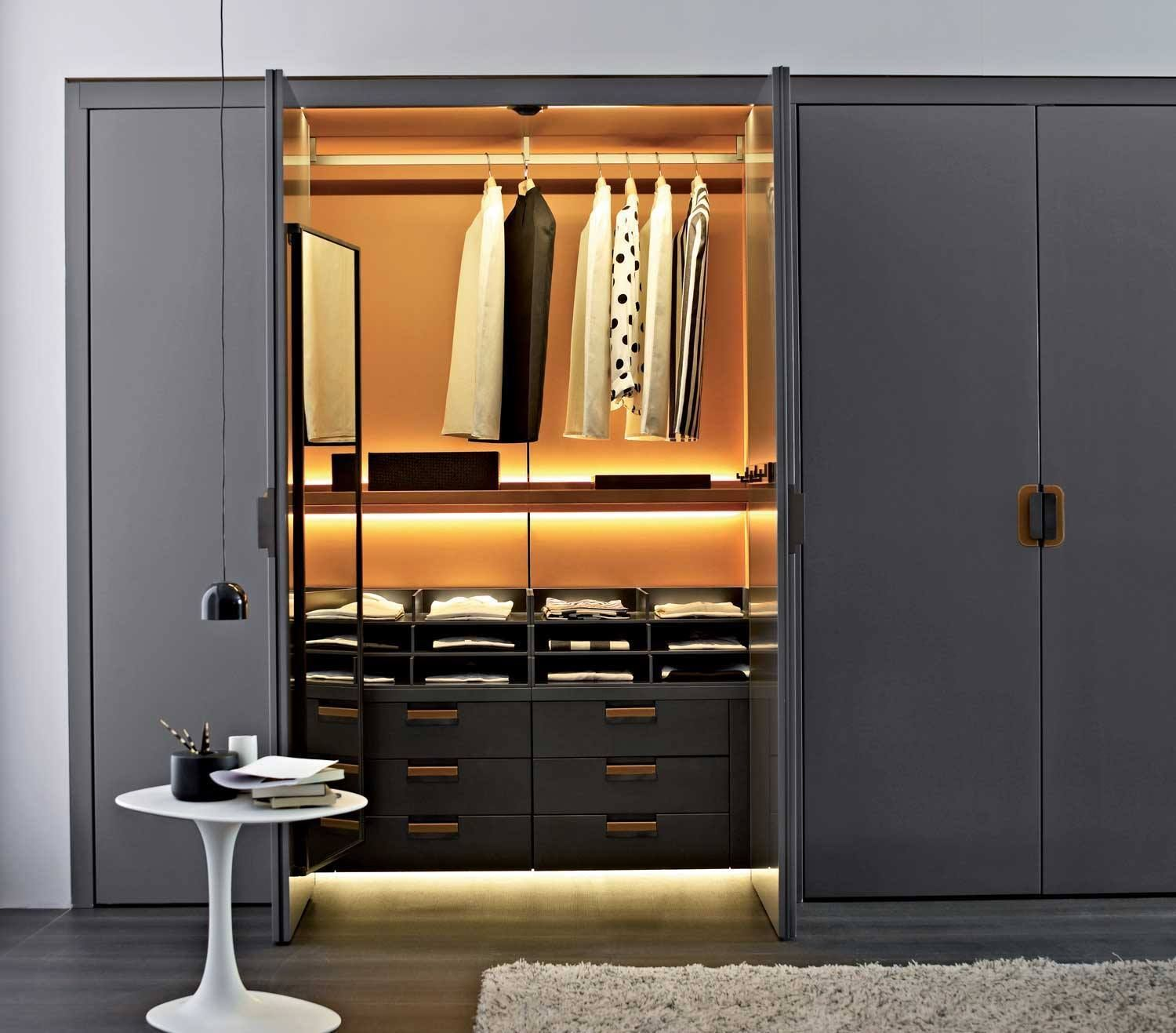 Schrank Modern Kleiderschrank | Dressing Room Design, Dressing Room Closet, Wardrobe Closet
