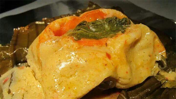 5.2 Nicaraguan Food Assignment: Nacatamales - ThingLink