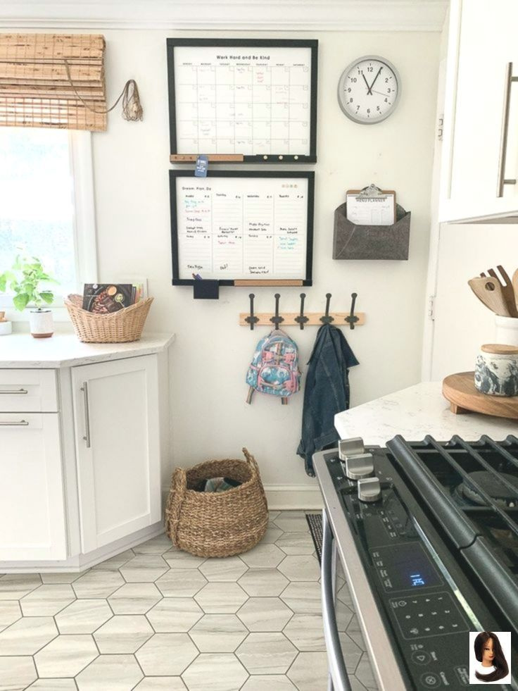 Five Back-to-School Organization Ideas for Your Home #summerhomeorganization #BacktoSchool #Home #House Organization Ideas kids #Ideas #Organization Five Back-to-School Organization Ideas for Your Home        Back-to-school organization for your home can make the school year run smoothly and help ease the transition from summer to a fall routine. Each year I tinker with our spaces to make them more efficient. It might be the former teacher in me, but I am a firm believer in helping kids be as in #summerhomeorganization