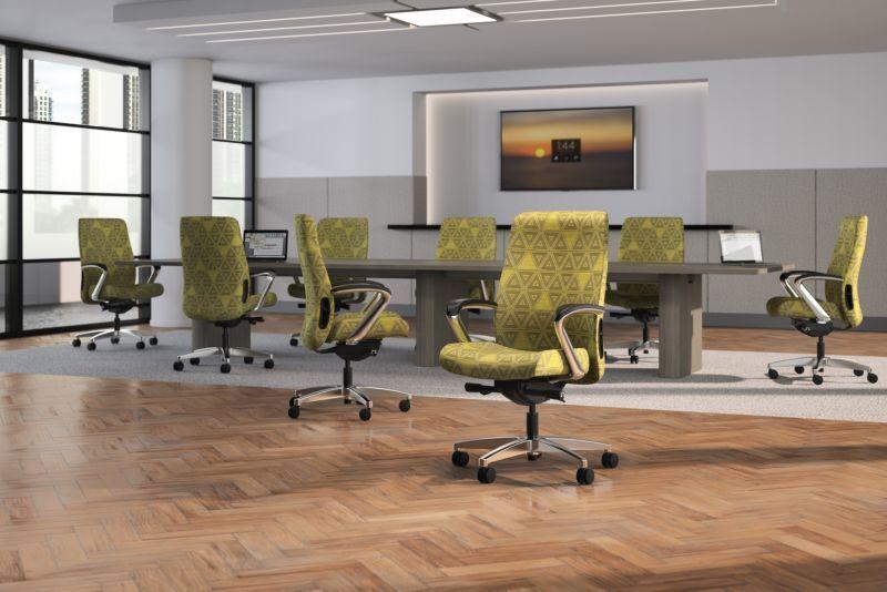 Endorse  Hon office furniture, Furniture, Seating