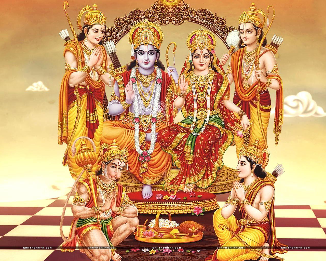 Ram Darbar Wallpapers P Os Free Download
