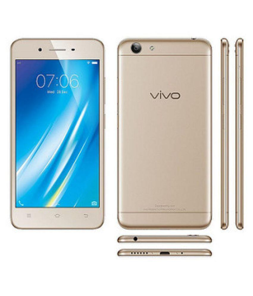 Vivo Y53 Price In Pakistan 27th November 2018 Mobiles Viivo Y55s Garansi Resmi Android Smartphone Rs 16999 163 50 Inch 540x960 Ips Lcd Display 14ghz Quad Core Snapdragon 425 Processor
