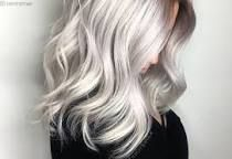 The New Platinum Blonde Is Here–And Its The Only Hair Inspiration Youll Need This Spring