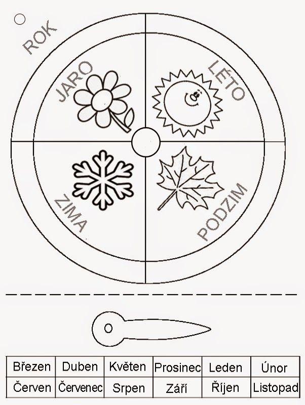 Pro Stipu Obdobi Podzim Prvouka Pinterest Skola Pracovni