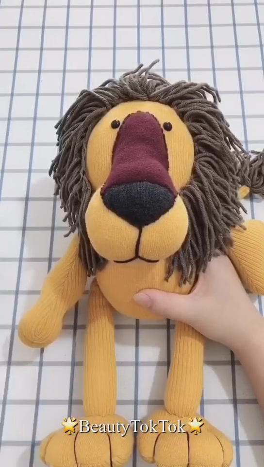Photo of 10  Diy Ideas- Sock Crafts For Kids