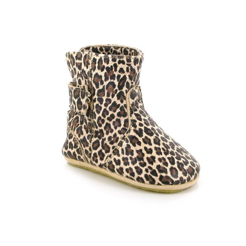 ba2c4f2e71860 EASY PEASY Bobotte Puni Boots – oh baby! Panther Print