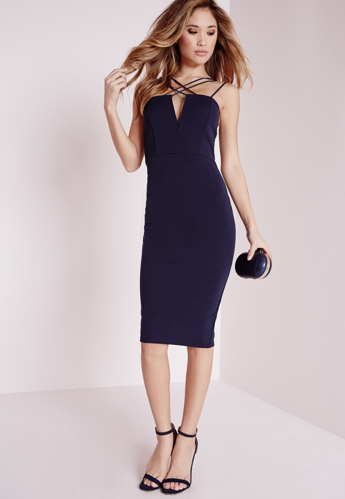 1341fb68e6c You re officially invited to the after party wearing this sexy  bodycon-tagious beauty