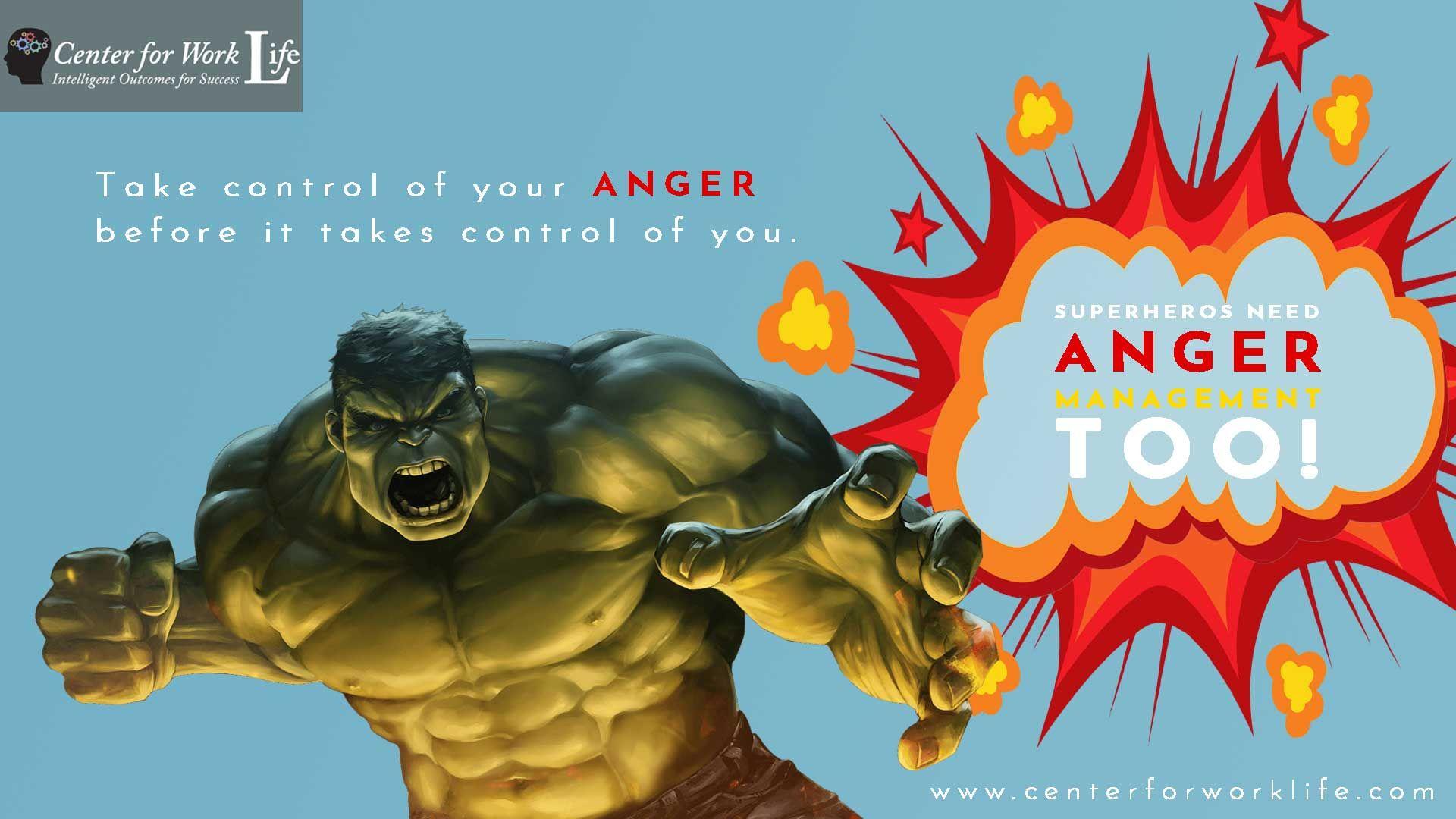 Emotion and Anger Management in 2020 Anger management