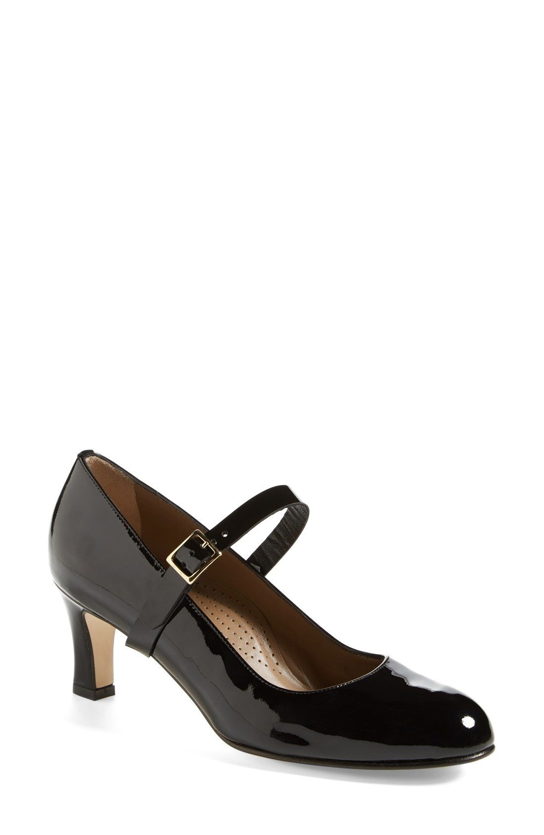 Anyi Lu Tracy Patent Leather Pumps outlet finishline free shipping popular ckUKOKh