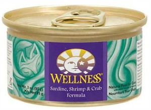 Petco Free Can of Wellness Cat Food! (With images