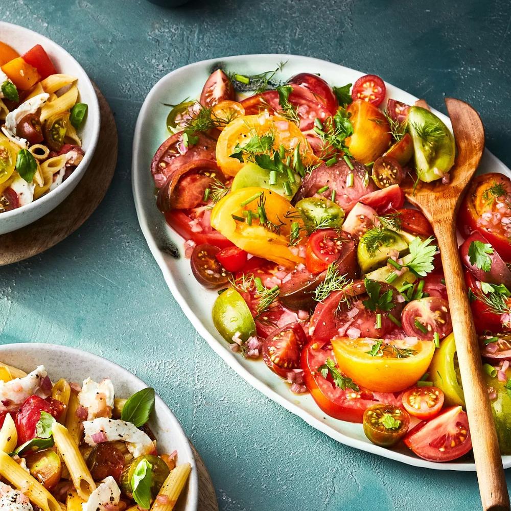 16+ Marinated Tomatoes Kollektion