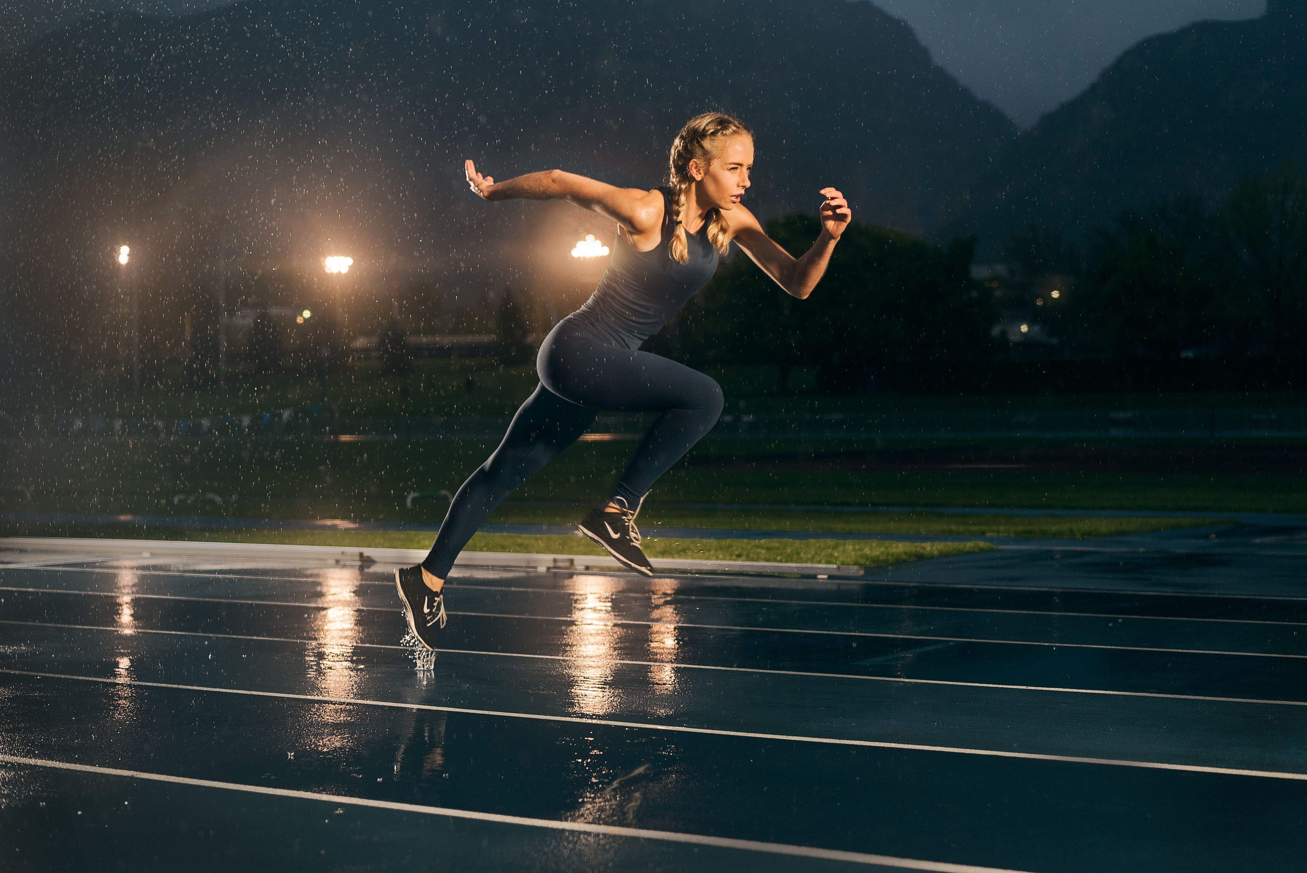 Sports Photo and Video - Runner #female #women #runner # ...