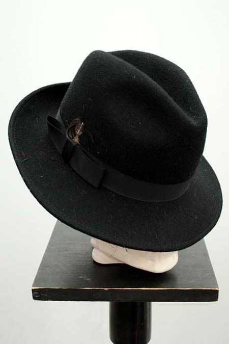 eb9ae2f0c16b3 Pin by Top Notch Vintage on Vintage Hats For Sale