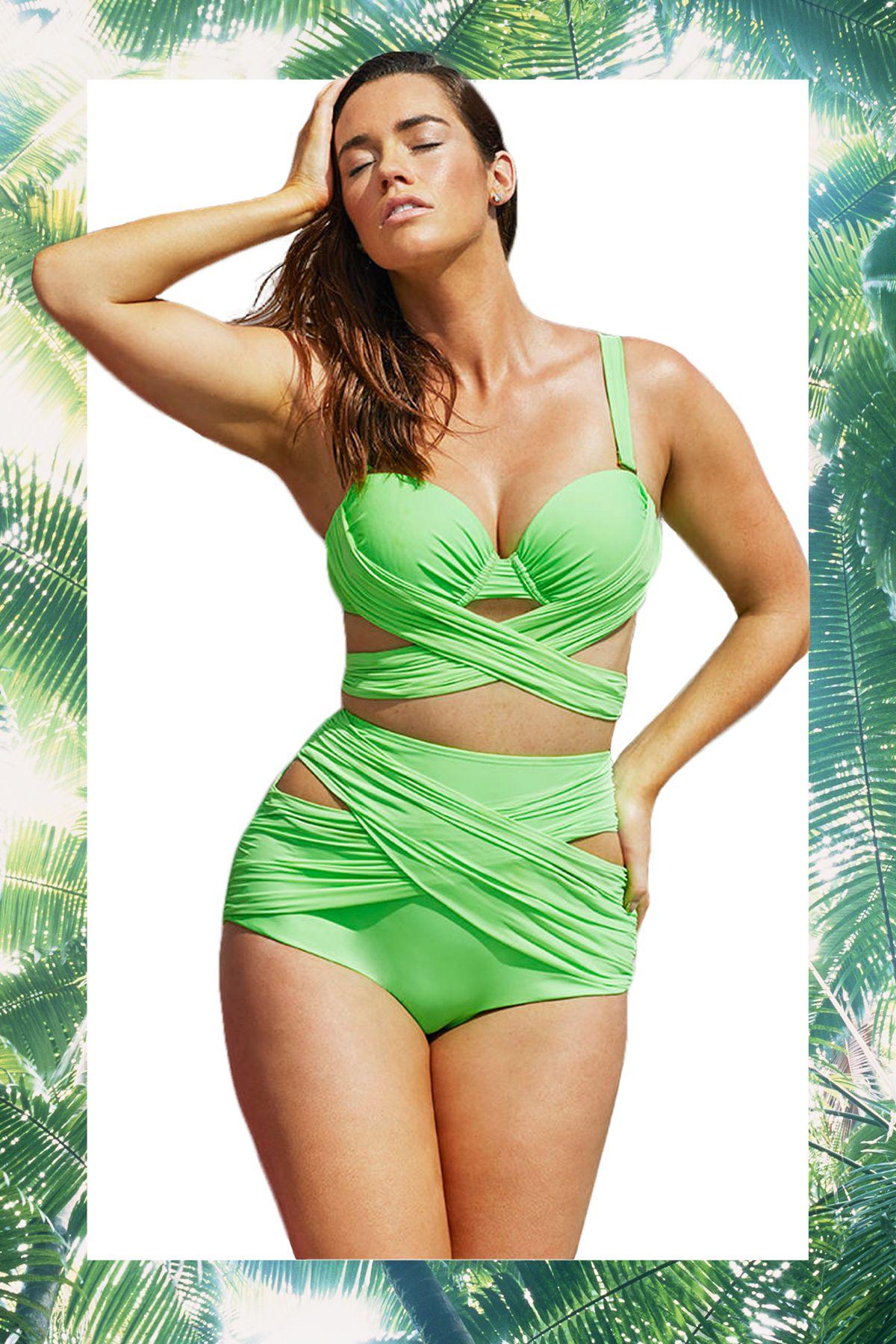5b2184db2f 18 Sexy Bikinis for Women Size 10 and Up | Beautify me | Bikinis ...