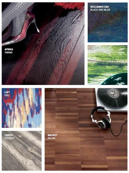 Extremely Funky Laminate Flooring Wall Colors Pinterest Wood