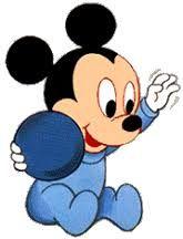 Vysledek Obrazku Pro Mickey Mouse Kresleny Baby Micky Baby