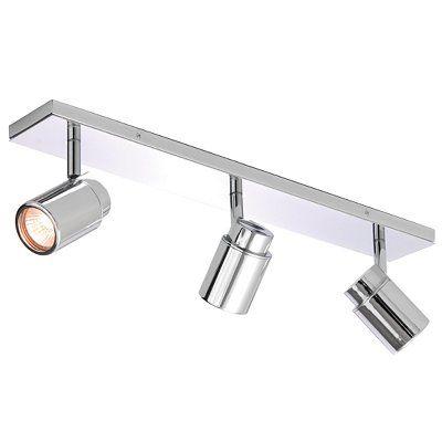 Astro Como 3 Bathroom Spotlight Ceiling Bar Ensuite