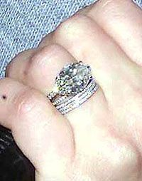 Show Me Your Marquise Engagement Rings Celebrity Wedding Rings
