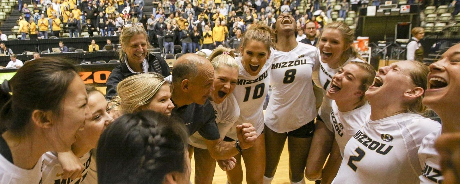 Missouri Brings On Three Freshmen For The 2017 Season With Images Volleyball News Women Volleyball Volleyball Team