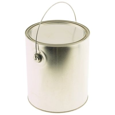 Para Bucket 9509401 1 Gal Empty Paint Paint Buckets Paint Cans Decorated Flower Pots