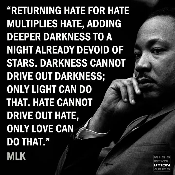 Pin by Kathy Prospek on Equal rights Mlk quotes, Martin