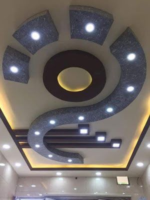 New Gypsum Ceiling Design For Living Room 2019 Pop False Ceiling Design Ceiling Design Modern False Ceiling Design